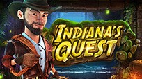 Indiana's Quest